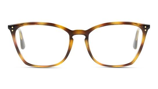 VO 5277 (1916) Glasses Transparent / Tortoise Shell