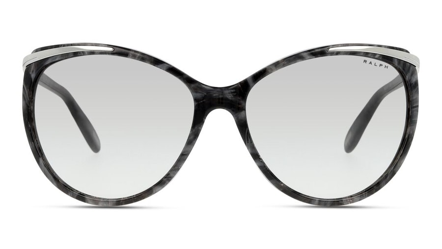Ralph by Ralph Lauren RA 5150 Women's Sunglasses Grey / Grey