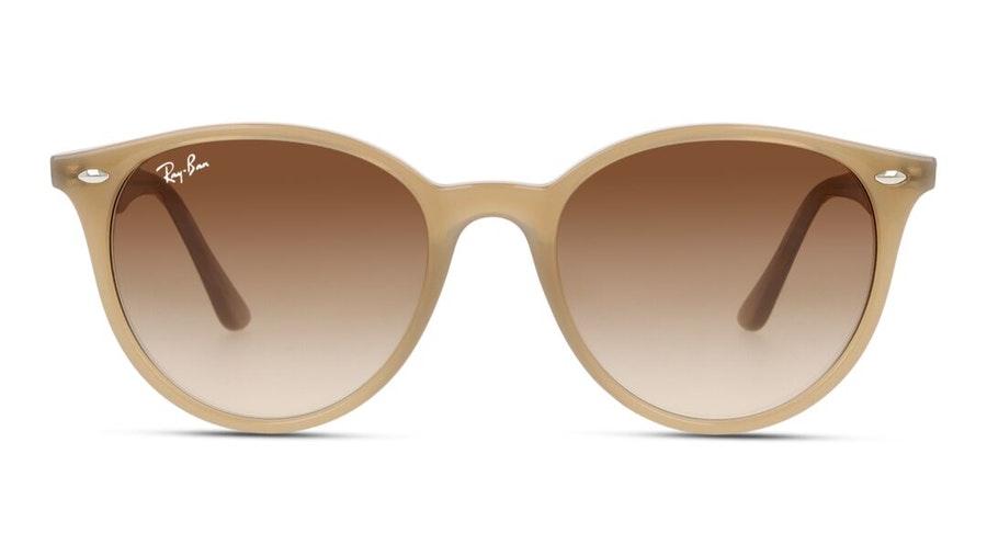 Ray-Ban RB 4305 Men's Sunglasses Brown / Brown
