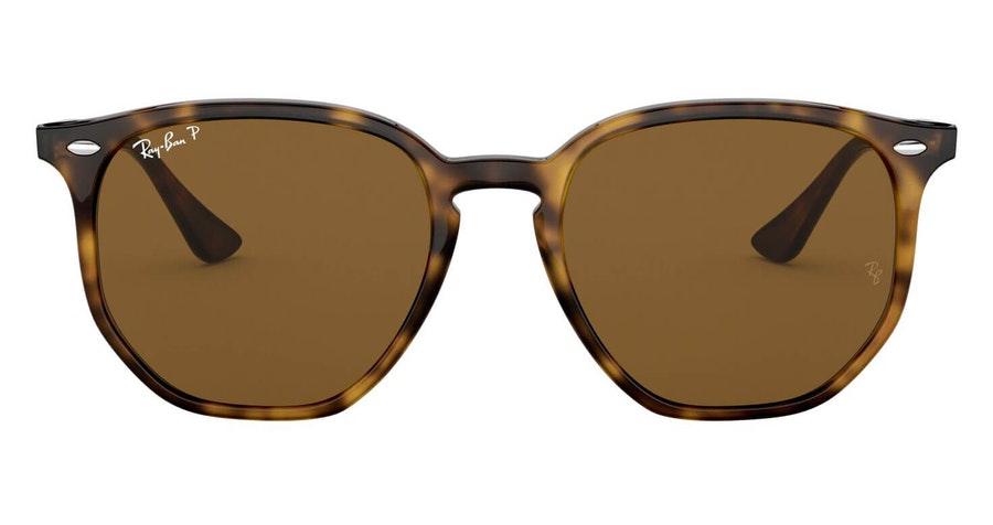 Ray-Ban RB 4306 Men's Sunglasses Brown / Tortoise Shell