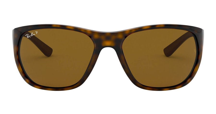 Ray-Ban RB 4307 Men's Sunglasses Brown / Tortoise Shell