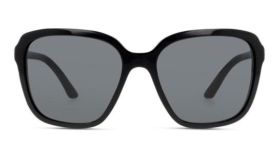 PR 10VS Women's Sunglasses Grey / Black