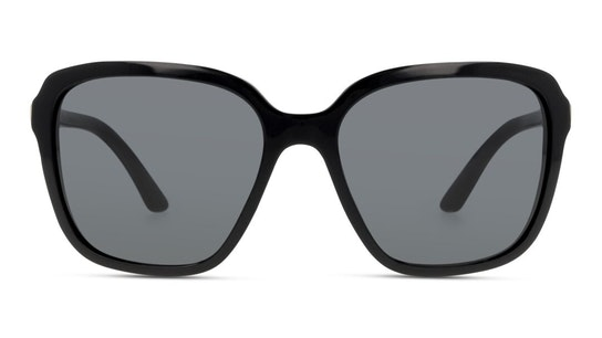 PR 10VS (1AB5S0) Sunglasses Grey / Black