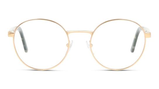 Heritage PR 52XV (SVF1O1) Glasses Transparent / Gold