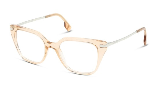 BE 2310 Women's Glasses Transparent / Transparent
