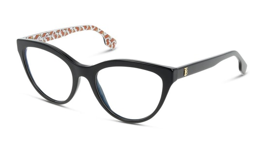 BE 2311 (3824) Glasses Transparent / Black