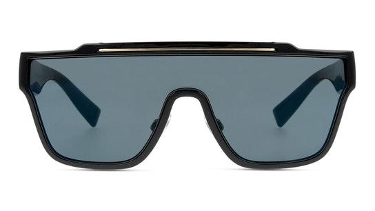 DG 6125 Men's Sunglasses Grey / Black