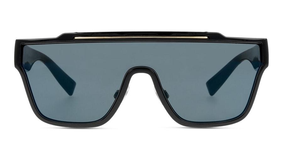 Dolce & Gabbana DG 6125 (501/76) Sunglasses Grey / Black