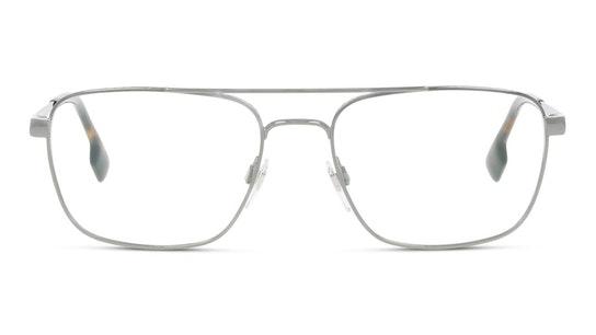 BE 1340 (Large) (1144) Glasses Transparent / Silver