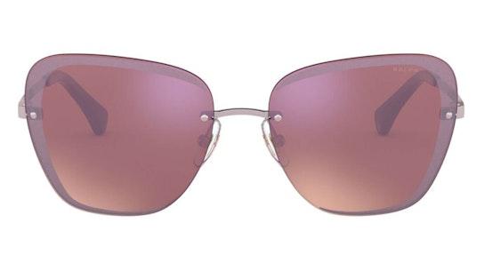 RA 4129 Women's Sunglasses Pink / Pink