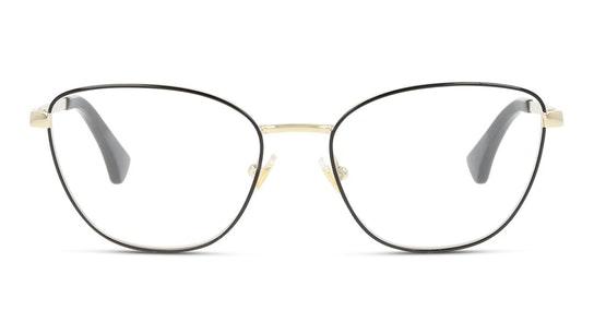 RA 6046 Women's Glasses Transparent / Black