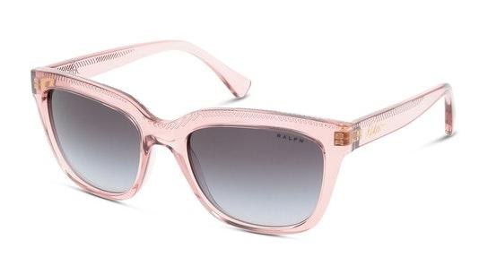 RA 5261 Women's Sunglasses Grey / Pink