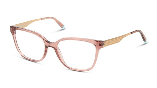 TF 2189 (8297) Glasses Transparent / Pink