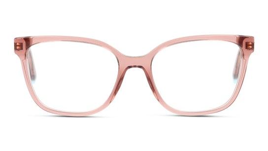 TF 2189 Women's Glasses Transparent / Pink