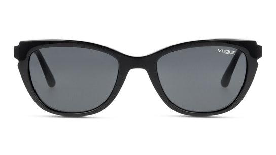 VO 5293S (W44/87) Sunglasses Grey / Black
