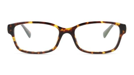BV 4180B Women's Glasses Transparent / Tortoise Shell