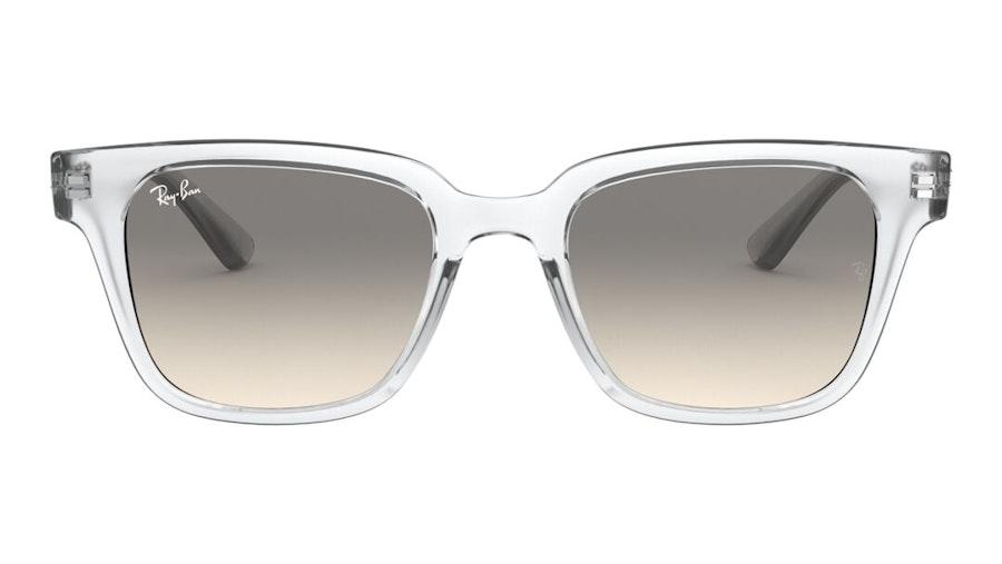Ray-Ban Nina RB 4323 Men's Sunglasses Grey/Transparent