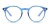 Ray-Ban Juniors RY 1594 Children's Glasses Blue
