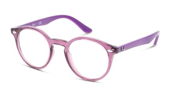RY 1594 Children's Glasses Transparent / Violet