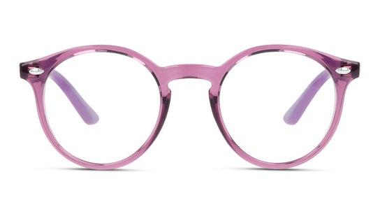 RY 1594 (3813) Children's Glasses Transparent / Violet