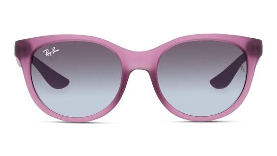 RJ 9068S (70568G) Children's Sunglasses Grey / Purple