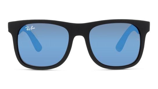 RJ 9069S (702855) Children's Sunglasses Blue / Black
