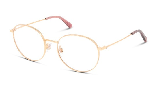 DG 1322 (1298) Glasses Transparent / Gold