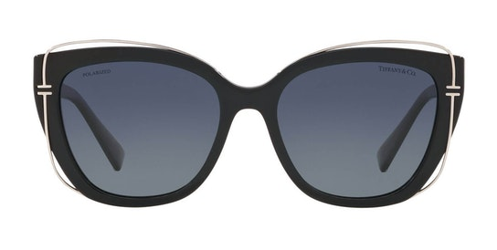 TF 4148 Women's Sunglasses Blue / Black