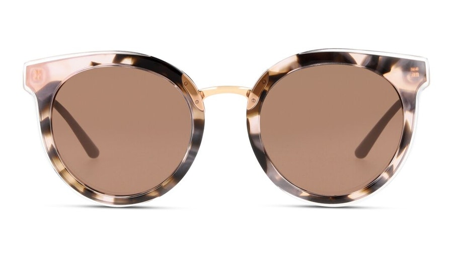 Dolce & Gabbana DG 4371 (323608) Sunglasses Pink / Pink