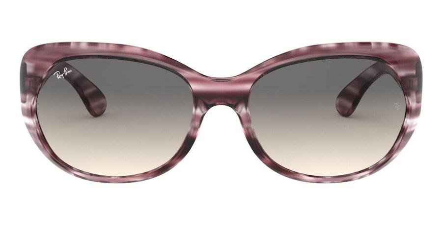 Ray-Ban RB 4325 Women's Sunglasses Grey / Tortoise Shell