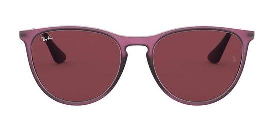 RJ 9060S (705675) Children's Sunglasses Violet / Pink