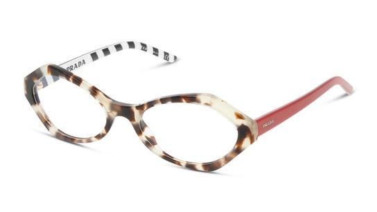 Millennials PR 12XV (UAO1O1) Glasses Transparent / Tortoise Shell