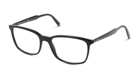 Conceptual PR 13XV (1AB1O1) Glasses Transparent / Black