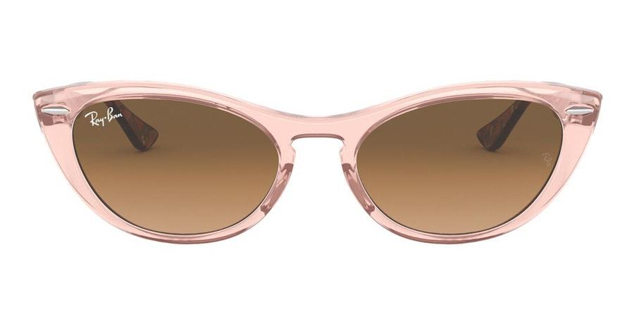 Ray-Ban RB 4314N Women's Sunglasses Brown / Tortoise Shell