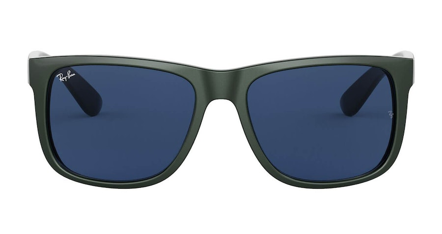 Ray-Ban Justin RB 4165 Men's Sunglasses Havana/Black