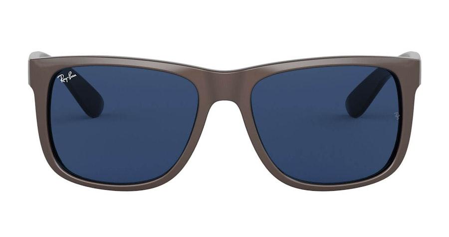 Ray-Ban Justin RB 4165 Men's Sunglasses Blue/Black