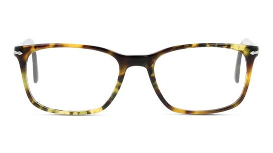 PO 3189V (1079) Glasses Transparent / Tortoise Shell