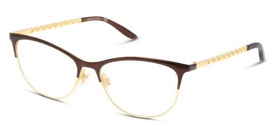 RL 5106 Women's Glasses Transparent / Brown