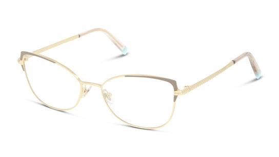 TF 1136 (6133) Glasses Transparent / Silver