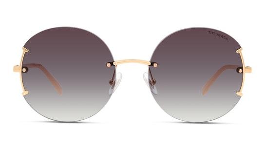 TF 3071 (61093C) Sunglasses Violet / Gold