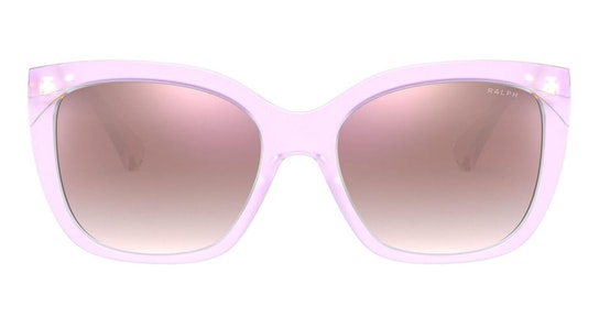 RA 5265 Women's Sunglasses Pink / Violet