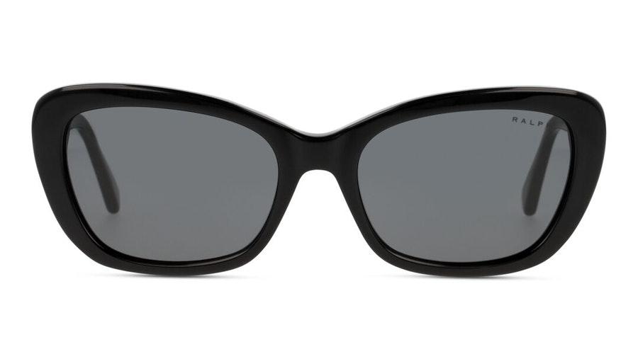 Ralph by Ralph Lauren RA 5264 Women's Sunglasses Grey / Black