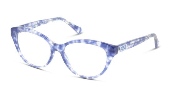 RA 7116 Women's Glasses Transparent / Transparent