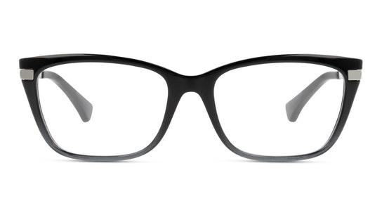 RA 7119 Women's Glasses Transparent / Black