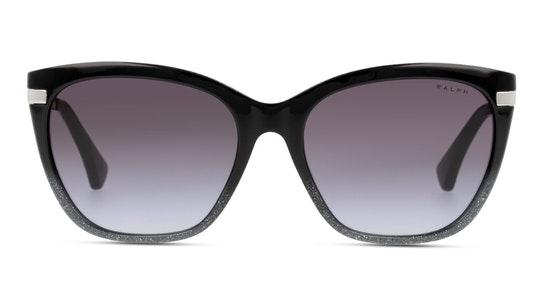 RA 5267 Women's Sunglasses Violet / Black