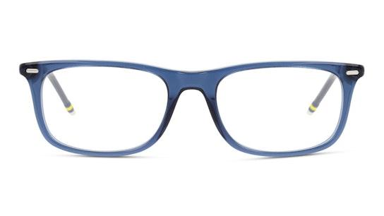 PH 2220 Men's Glasses Transparent / Blue
