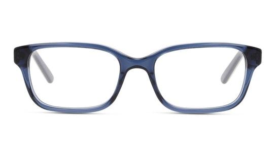 PP 8520 (5852) Children's Glasses Transparent / Blue
