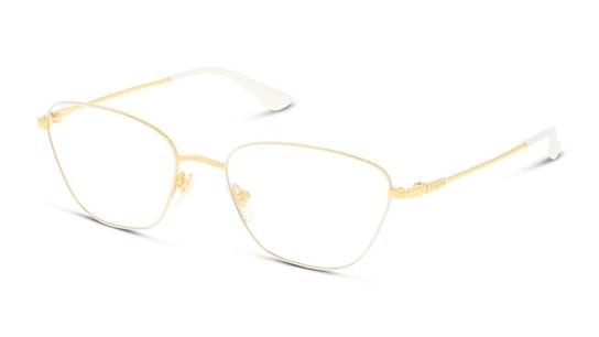 VO 4163 (5120) Glasses Transparent / White