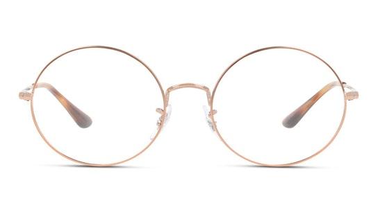 RX 1970V (2943) Glasses Transparent / Bronze