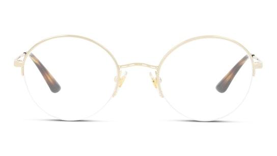 VO 4162 (848) Glasses Transparent / Gold
